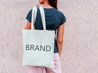 The Importance of Branded Bags for Businesses
