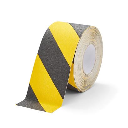 Anti-Slip Black & Yellow Tape