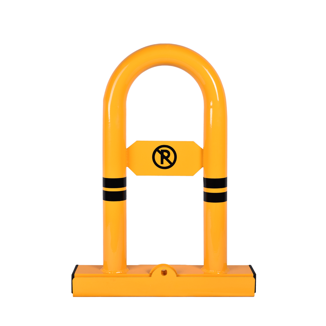 U-Shaped Self Lockable Barrier