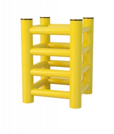 Column Barrier