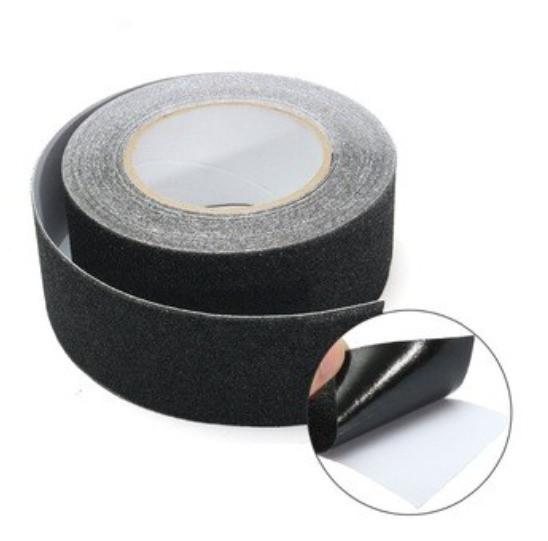 Anti-Slip Black Tape