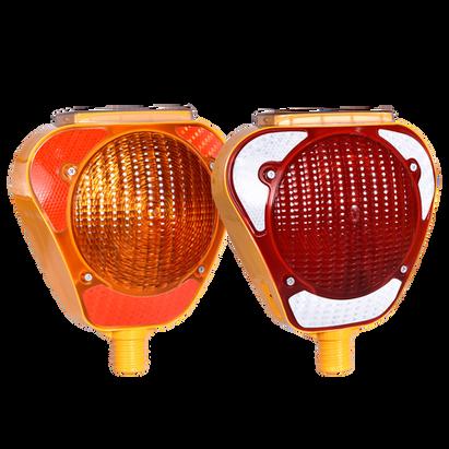 Solar Flashers