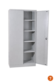 Locker 7