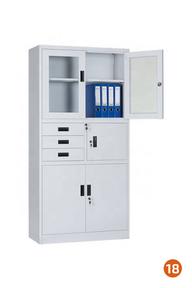 Locker 18