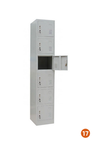 Locker 17