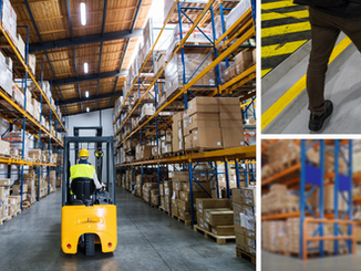 Few Tips about Warehouse Traffic Management
