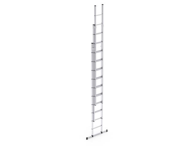Triple Parts A-type Ladder