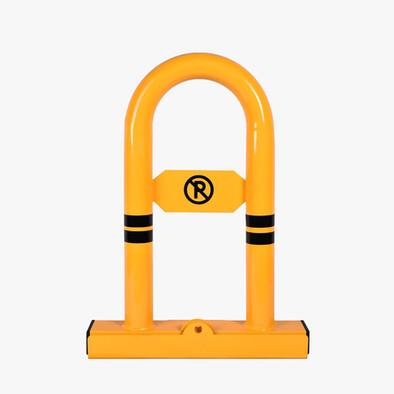 U-Shaped Self Lockable Bollard