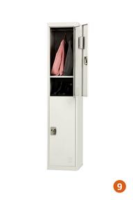 Locker 9