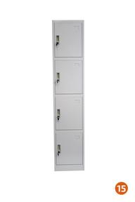 Locker 15