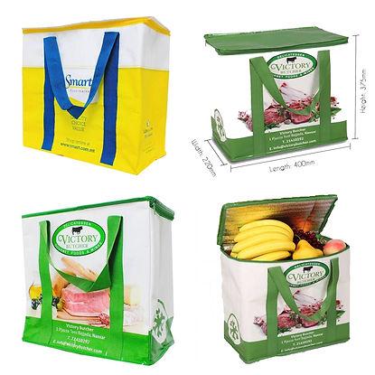 Thermal Branded Bags