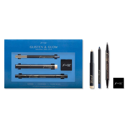 XTREME LASHES® GLISTEN & GLOW -SAPPHIRE