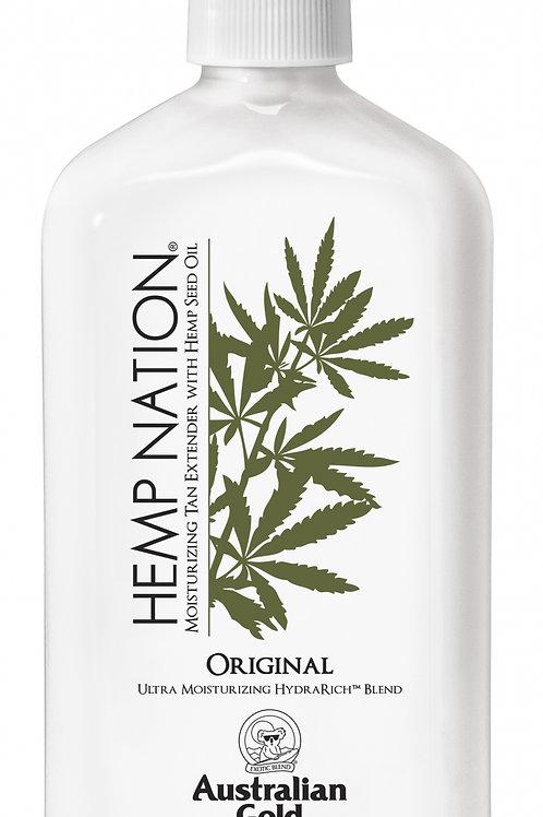 HEMP NATION® ORIGINAL  -18 oz