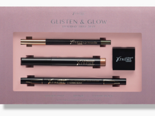 Xtreme Lashes® Glisten & Glow