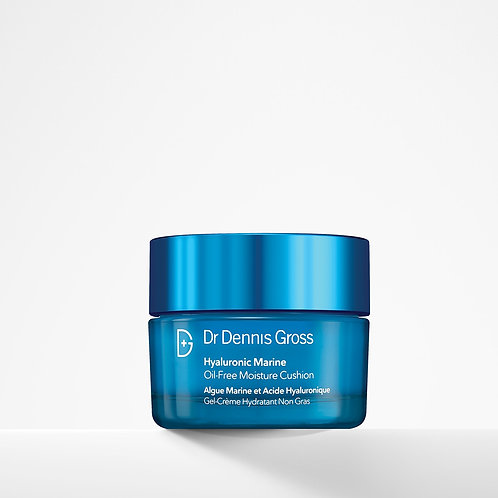 Dr. Dennis Gross Hyaluronic Marine™ Oil-Free Moisture Cushion