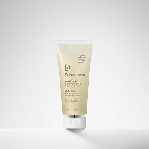 Alpha Beta® Pore Perfecting Cleansing Gel  -2oz