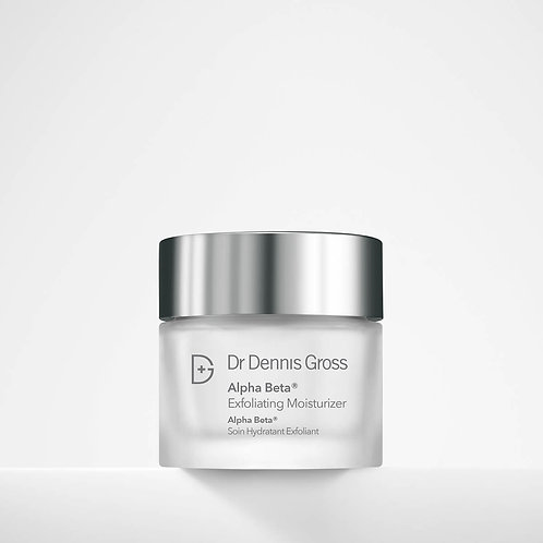 Dr. Dennis Gross Alpha Beta® Exfoliating Moisturizer