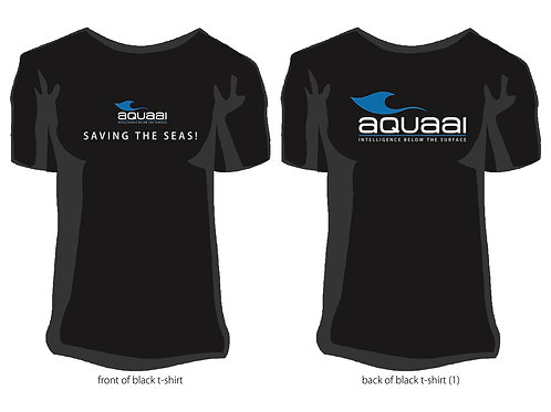 Aquaai T shirt