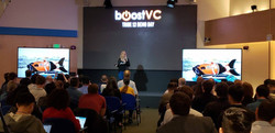 Boost VC demo day pitch
