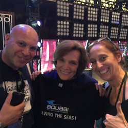 Her Deepness Dr. Sylvia Earle