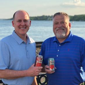 Ennoble Beverages Announces New President & CFO