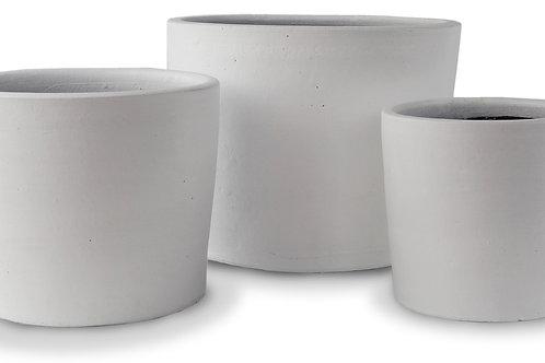 The Huntington Pot - Medium floor planter