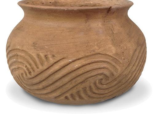 Desert pot