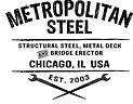 Copy of Met Steel NEW logo as of April 2
