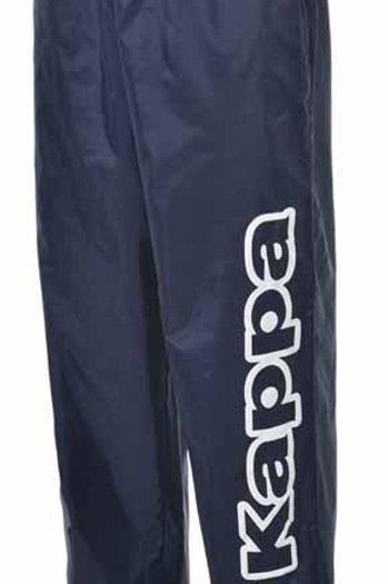 Pantalon de Pluie FOGGIA navy