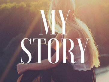 My Story Part 2