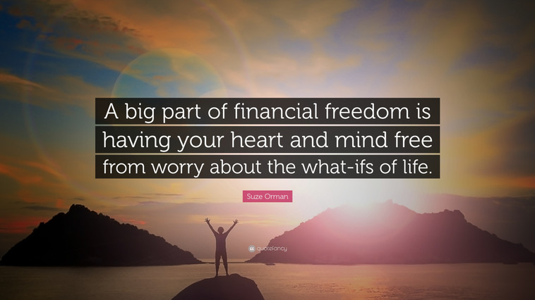 Free From Worry