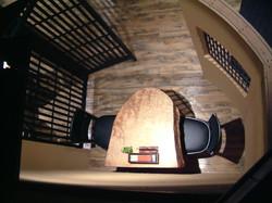 テーブル席(2人)