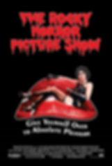Rocky Horror Movie Poster