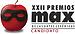 Matarile Premios MAX