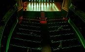 Teatro Principal Compostela