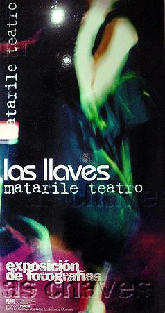 MATARILE Ana Vallés