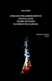 Ediciones Invasoras Ana Vallés