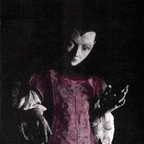 Marioneta Bunraku para Matarile