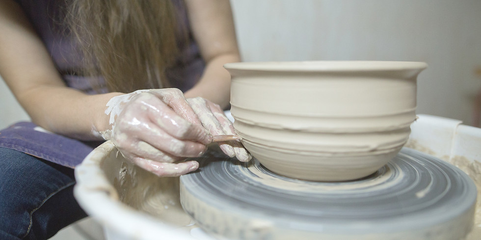 The Potters' Round Table discussion on Pottery and Physics