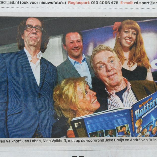 Rotterdams Dagblad