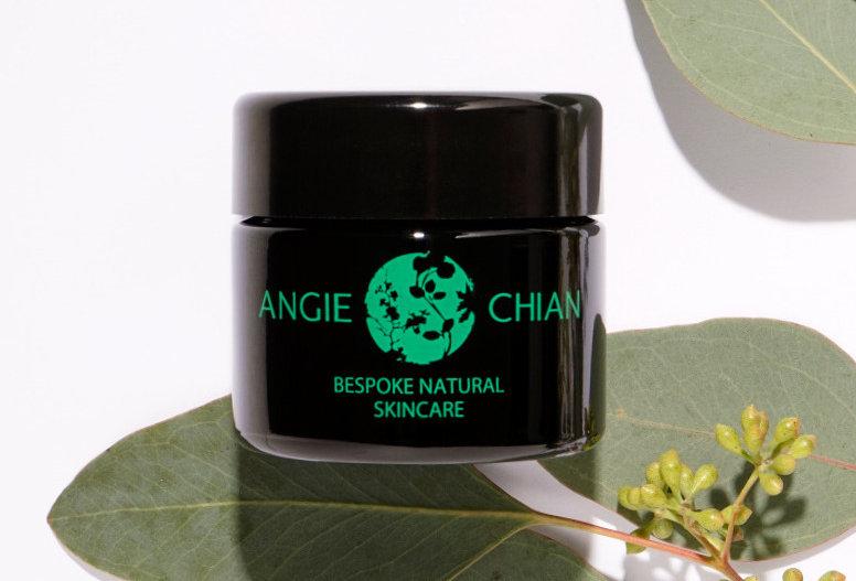 Angie Chian Skincare Detoxifying Facial Mask