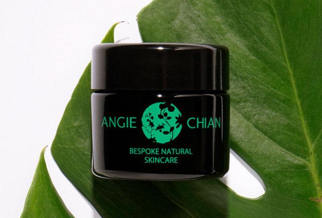 Angie Chian Skincare Regenerating Body Butter