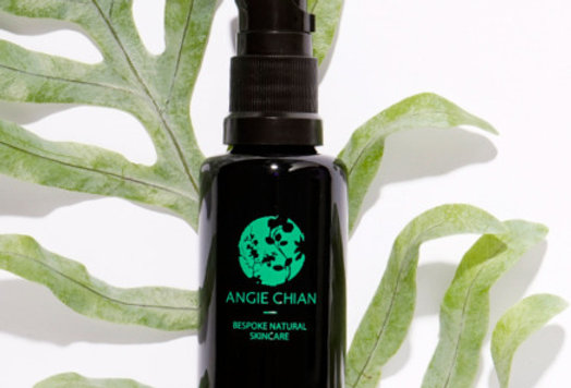 Angie Chian Skincare Rejuvenating Facial Serum