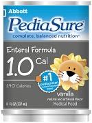 Pediatric Nutrtion