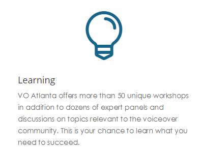 VO Atlanta – Investment or Indulgence?