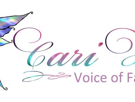 New Logo & Branding!