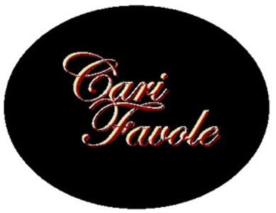 Cari Favole Oval Logo