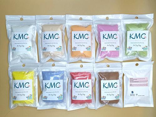 Air Dry Clay | Kat's Magic Clay 2oz (57g)