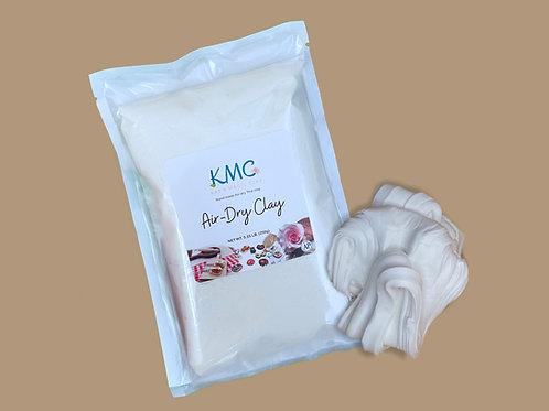 Kat's Magic Clay   Air Dry Clay 0.55 lb (250g)