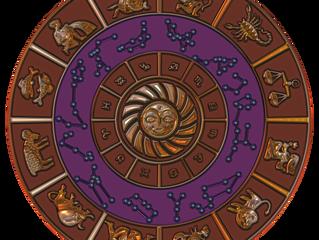 Horóscopo GRATIS septiembre